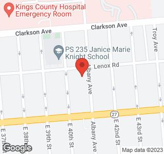 796 Albany Avenue