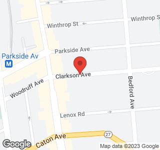 40 Clarkson Avenue