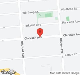 Clarkson Avenue