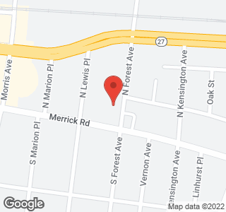 22 N Forest Ave