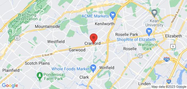 CRANFORD, NJ Auto Repair South Avenue Service & Auto Center