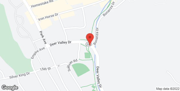 2900 E Deer Valley #3205 Park City UT 84060