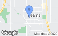 Map of Kearns, UT