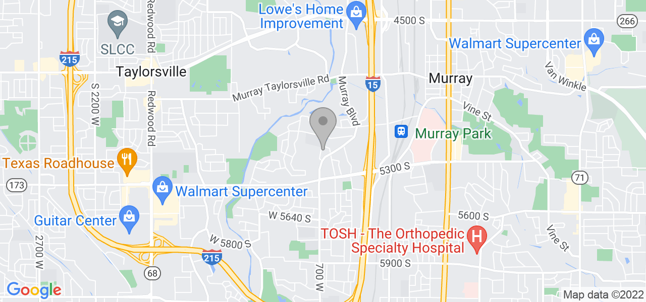 5235 Glendon St W, Murray, UT 84123, USA