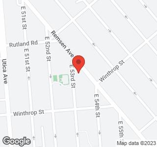 27 E 53rd Street
