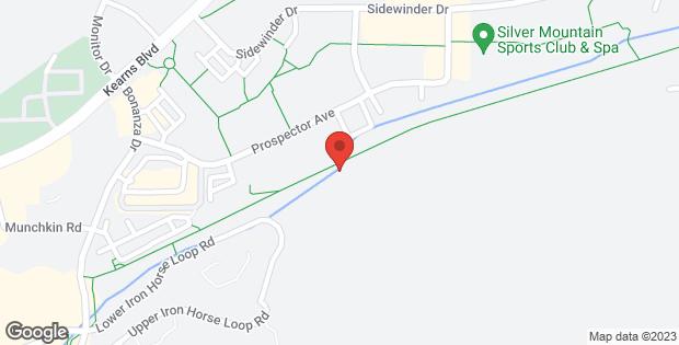 1222 Rothwell Park City UT 84060