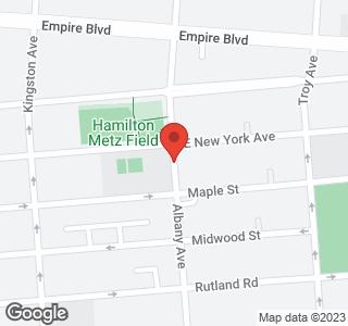 529 Albany Avenue