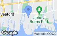 Map of Massapequa, NY