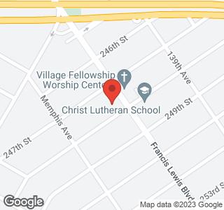 146-17 Brookville Boulevard
