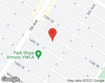 New York City Real Estate | View 426 13th Street, #2D | map