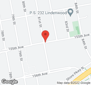 81-12 155th Avenue Unit 53