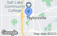 Map of Taylorsville, UT