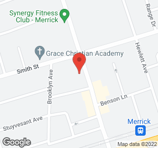 65 Merrick Avenue