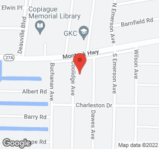 2 Coolidge Ave