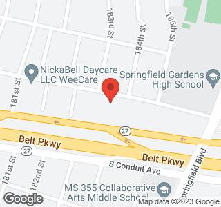 183-16 144th Avenue