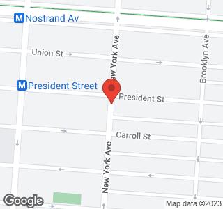293 New York Avenue