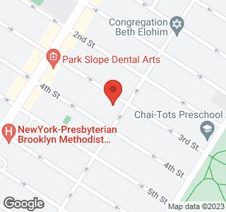 300 Eighth Avenue