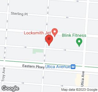 251 Schenectady Avenue