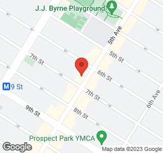 396 Fifth Avenue