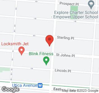 228 Utica Avenue