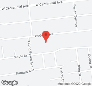 151 Hudson Ave