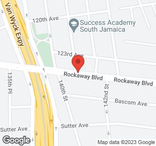 141-17 Rockaway Blvd