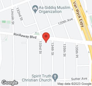 133-10 Rockaway Blvd Boulevard