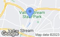 Map of Valley Stream, NY
