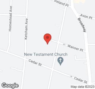 100 Park Ave