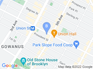 Map of Susies Pet Care Dog Boarding options in Brooklyn | Boarding