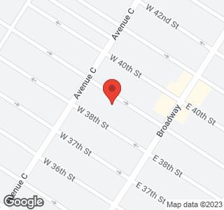 38 West 39th Street