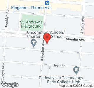 67 Kingston Ave