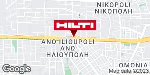 Hilti Store Ταύρος