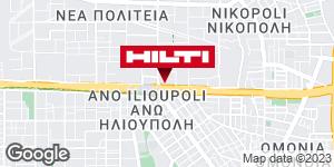 Hilti Store Μαρούσι