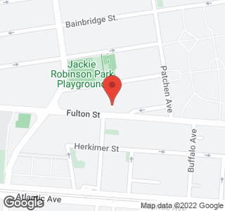 1803 Fulton Street