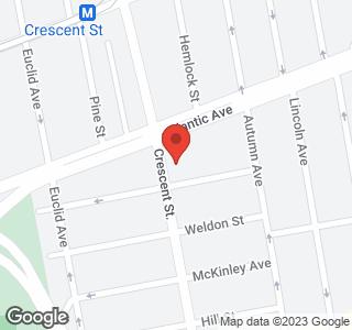 321 Crescent St