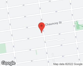New York City Real Estate | View 152A Saratoga Avenue, #2 | map