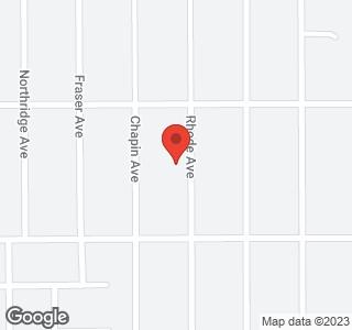 1516 Rhode Avenue