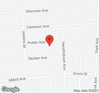 2152 Potter Ave