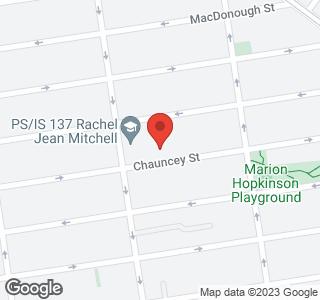 457 Chauncey Street