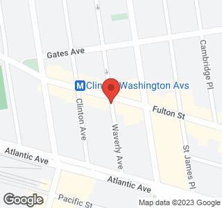 502 Waverly Avenue