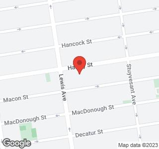 498 Halsey Street