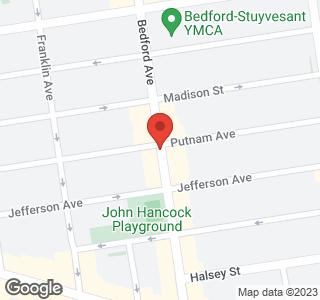 1188 Bedford Avenue #3C