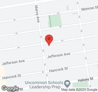 364 Putnam Avenue