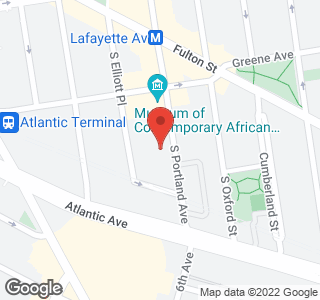 162 South Portland Avenue
