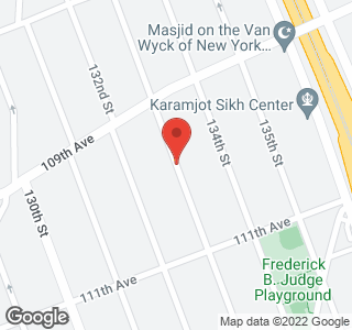 109-42 133rd Street
