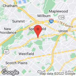 New York Golf Center of NJ on the map