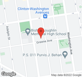 388 Clinton Avenue