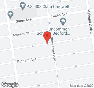 626 Madison Street