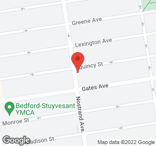 335-341 Nostrand Avenue